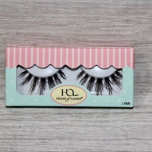 False Eyelashes